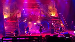 King Diamond   Masquerade Of Madness (NEW SONG)   Live 2019 At The Tabernacle In Atlanta