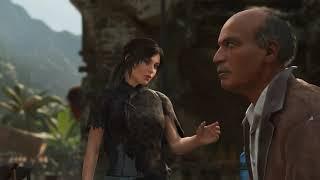 Shadow of the Tomb Raider Прохождение часть 15