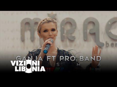 Ganja ft Pro Band - Dasma