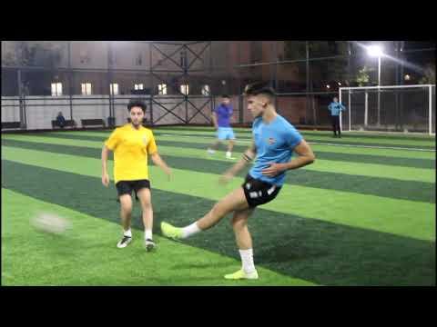 KARAYOLLARI FC - THE TIGERS