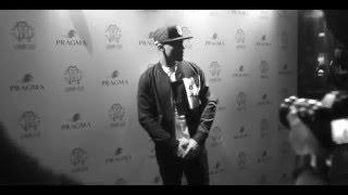 TI LIVE  Cavalli Club Dubai  2016