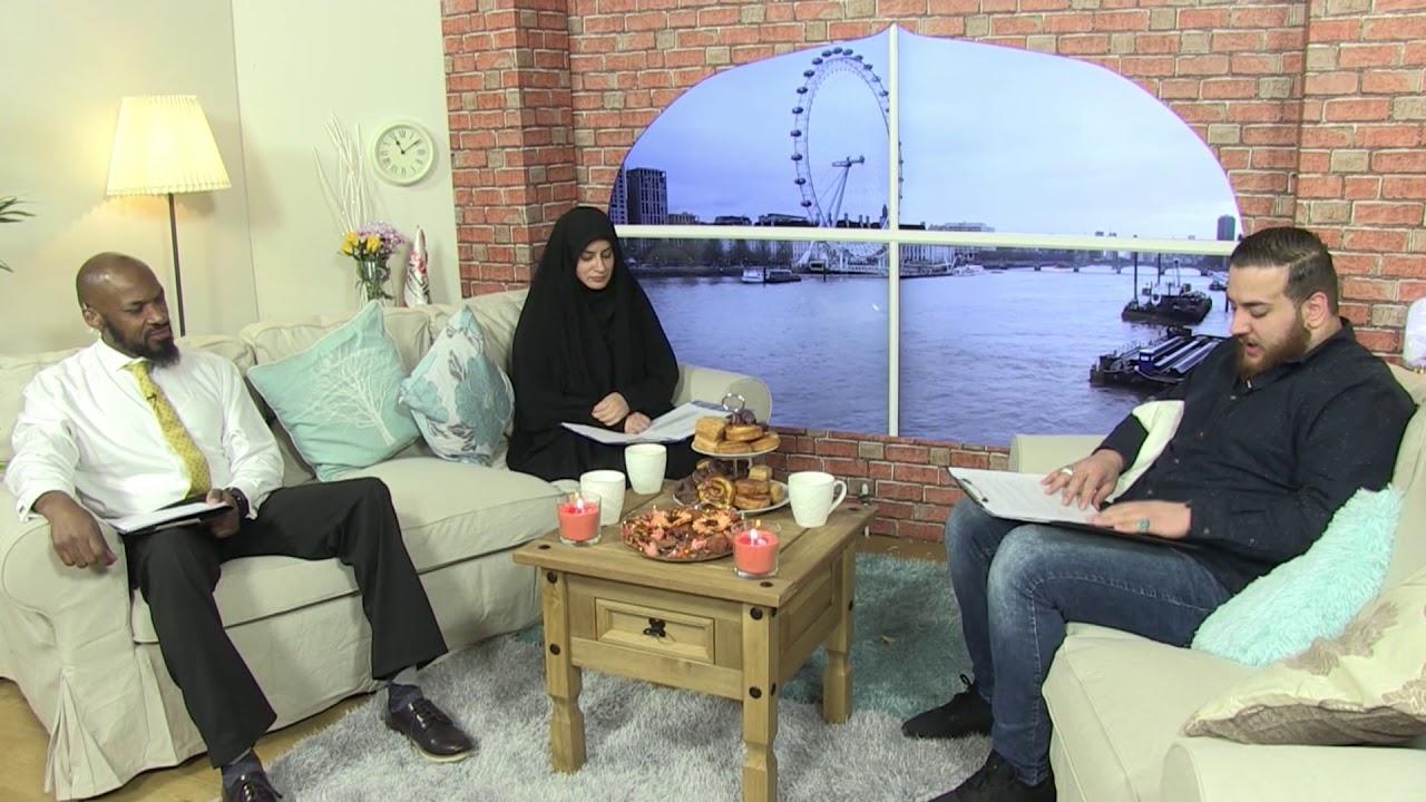 Duas for after Fajr | Episode 4