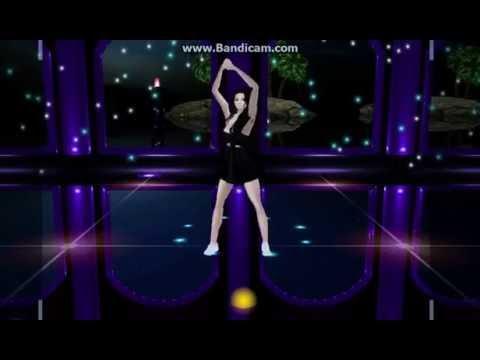 IMVU #Марина кравец – Я богиня дискотеки