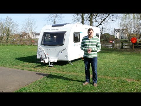 The Practical Caravan Bailey Pursuit 570-6 review