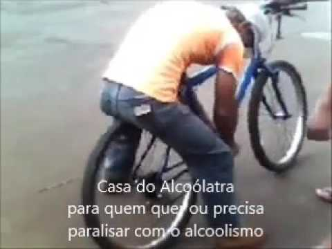 Ácido em tratamento de alcoolismo