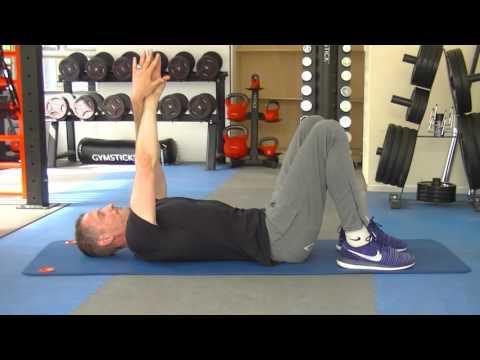 Les exercices pour podtyagivaniya des muscles du pied