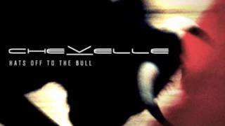 Chevelle - The Meddler (Official Lyrics)