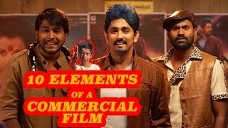 10 Elements Of A Commercial Film - Video - Jil Jung Juk