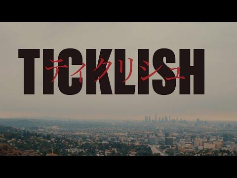 SENBEI Ft. NON Genetic - Ticklish (Official video)
