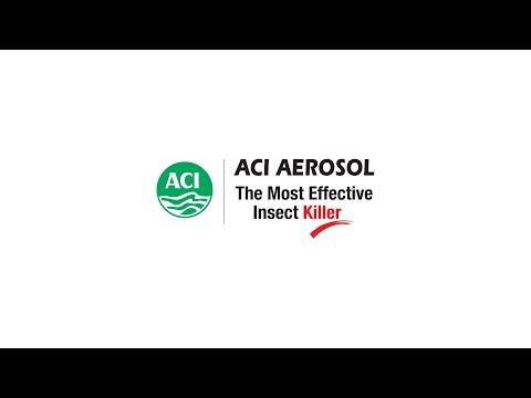 ACI Aerosol (Bangladesh)