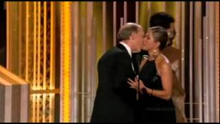 Бенедикт Камбербэтч, Jennifer Aniston and Benedict Cumberbatch Golden Globes 2015