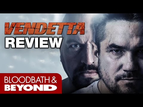 Vendetta (2015) – Action Movie Review