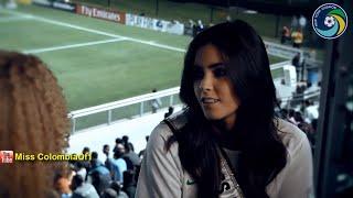 Paulina Vega, Miss Universe - New York Cosmos