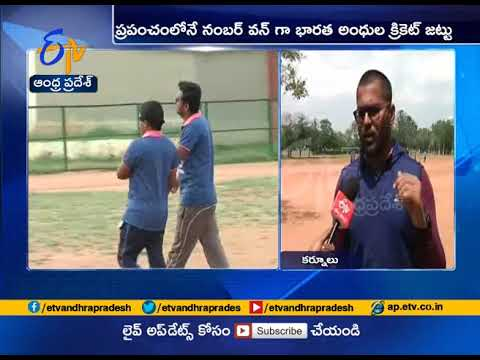 Need More Rewards to Bleed Cricketer Indian Captain | Ajay Kumar Reddy Interview