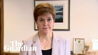 Glasgow attack: Nicola Sturgeon says stabbings not being treated as terrorism