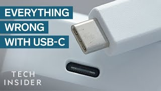 Everything Wrong With USB-C Cables | Untangled