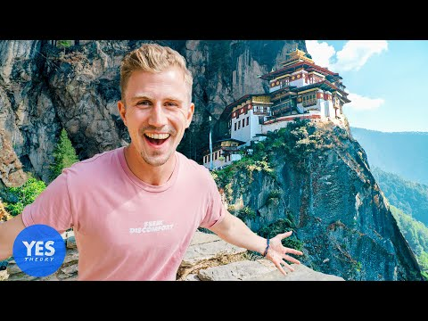 Download Traveling to the Happiest Country in the World!! HD Mp4 3GP Video and MP3