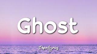 Scary Jerry - Ghost (Lyrics) 🎵