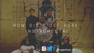 Offset   How Did I Get Here (Instrumental) Ft J Cole