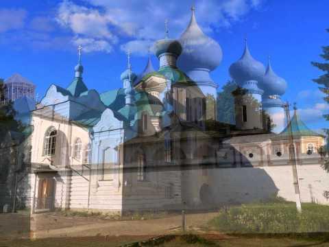 Храмы россии калужская область