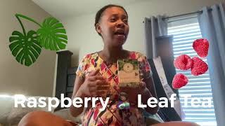 How To Go Into Labor ? Raspberry Leaf Tea It Works!