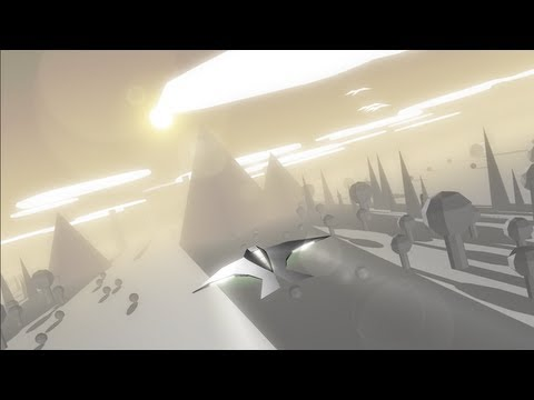 Race The Sun Launch Trailer thumbnail
