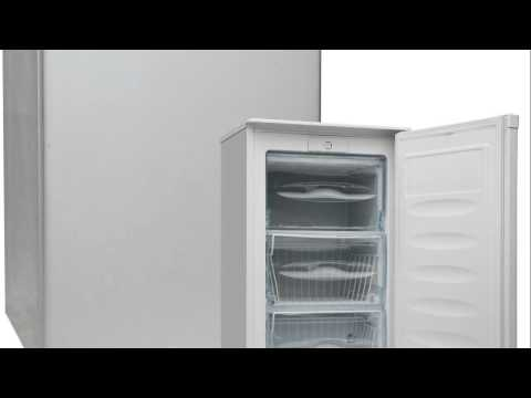 Igloo FRF285 Upright Compact Freezer Review