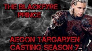 Game of Thrones Season 7 Spoilers | Aegon Targaryen | The Blackfyre Prince