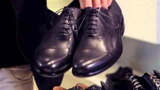 Модный Разговор - Тренды в мужской обуви осень-зима 2013-2014 - Ботинки