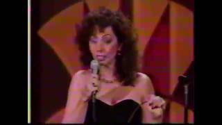Rita Rudner - Stand Up Comedy - Full Set