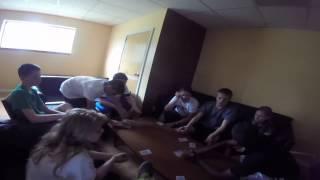 EKD NYI Teen Camp 2015