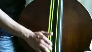 Selmer Strings ( Nylon - Silk Core ) Upright Bass