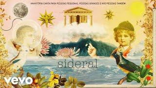 Anavitória - Sideral (Audio)