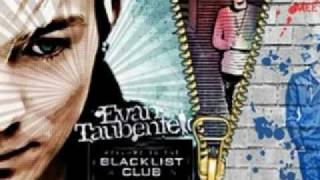 Evan Taubenfeld- Best Years of Our Lives