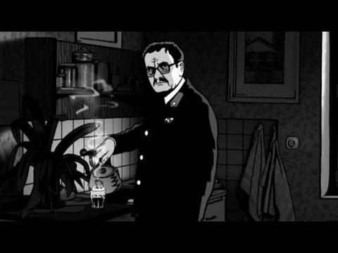 Alois Nebel Bande Annonce VF - VOST