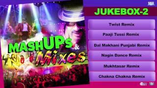 Mashups & Mixes - Jukebox 2 - YouTube
