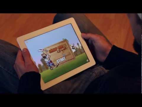 Video of Sheep Run