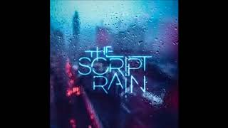 The Script   Rain (Clean Radio Edit)   OFFICIAL