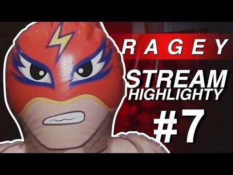 R A G E Y - Stream Oddshots #7