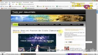 Pagina Cristiana [Recomendada]