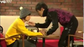 Big Bang Secret Garden Full version [Sub Español + Escenas Eliminadas] 2/2