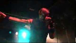 Zeromancer - Stop the noise (live in Berlin 01.12.2013)
