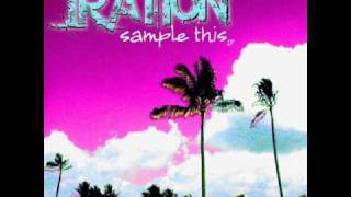 Gambar cover Iration - Falling