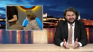 Ťažký týždeň s Janom Gorduličom: O prstoch na zadkoch