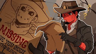 THE SEARCH FOR H2O DELIRIOUS! | Red Dead Online