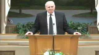 The Shepherd And The Sheep - Pt.2 (Pastor Charles Lawson)