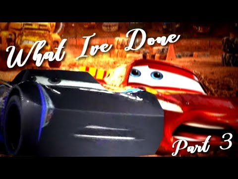 Lightning McQueen X Jackson Storm -  What I´ve Done [Part 3]