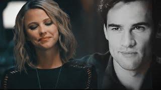 Andrew Lees, Lucien & Freya | Люсьен и Фрея - Мода на любовь