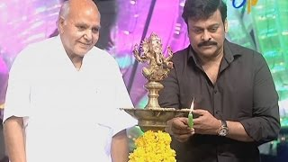 ETV @ 20 Years Celebrations - 16th Aug 2015 - Full Episode
