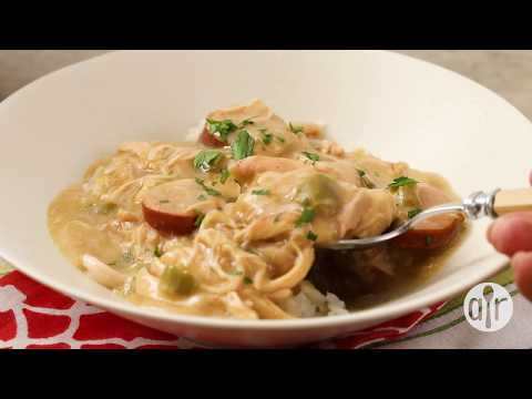 How to Make Cajun Chicken and Sausage Gumbo | Dinner Recipes | Allrecipes.com